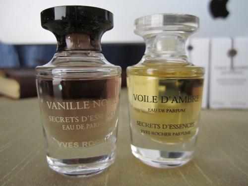Noireamp; Rocher D'ambre – The Yves On Mini'sVanille Voile Beauty OmyvN8n0w